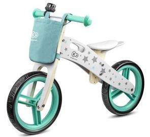 Балансирующий велосипед Kinderkraft Runner Blue