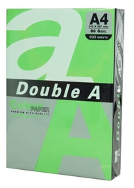 Бумага для копирования 80G A4 / 500 зеленая