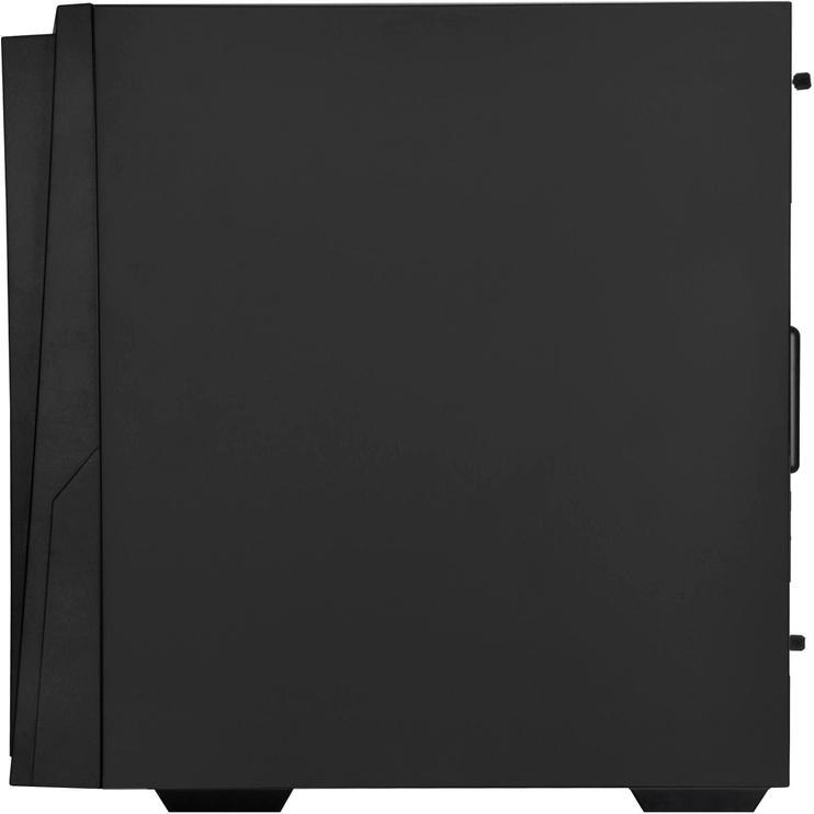 SilverStone Redline Series RL06 Pro Tower ATX Black SST-RL06BR-PRO