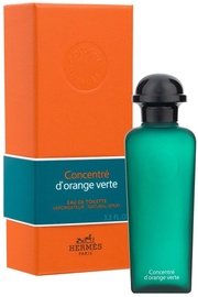 Tualetinis vanduo Hermes Concentre d´Orange Verte 50ml EDT Unisex