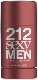 Carolina Herrera 212 Sexy 75ml Deostick