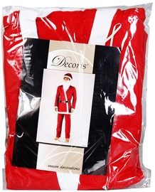 Decoris Santa Claus Costume