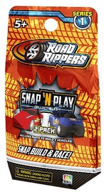 Toy State Road Rippers Snap & Play 2Pack