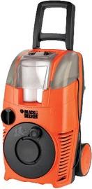 Black & Decker 2500SLX High Pressure Washer