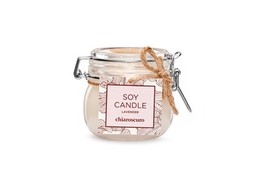 Mondex Soy Candle 130ml Lavender