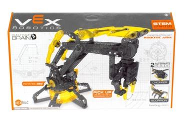 Juguetronica Hexbug Vex Robotics Arm 350pcs