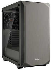 Be Quiet! Pure Base 500 ATX Mid-Tower w/ Window Metallic Grey