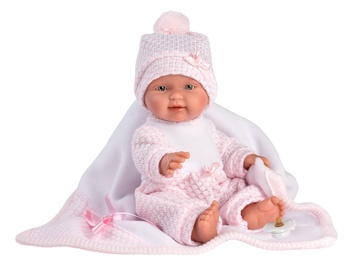 Кукла Llorens 26310