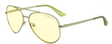 Защитные очки Gunnar Maverick Amber Glass Mint