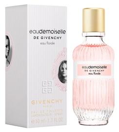 Tualettvesi Givenchy Eaudemoiselle EDT, 50 ml