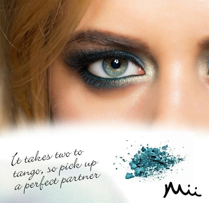 Mii Perfect Pair Eye Colour 2g 07