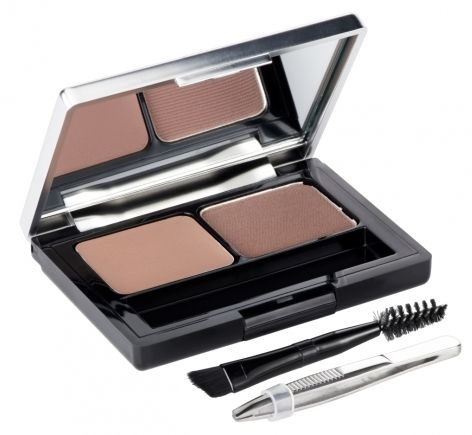 L´Oreal Paris Brow Artist Genius Kit 3.5g Medium to Dark