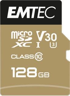 Emtec Speedin PRO 128GB microSDXC UHS-I Class10