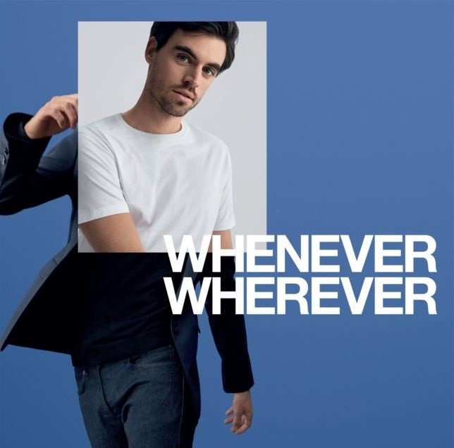 Mexx Whenever Wherever For Him 50ml EDT