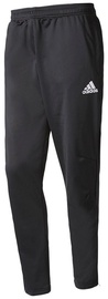 Adidas Tiro 17 Training Pants AY2877 Black M
