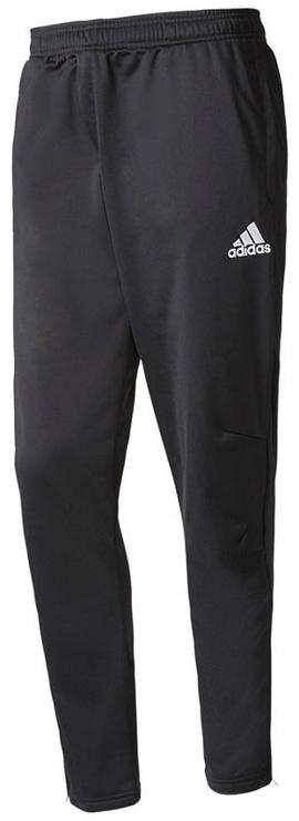Adidas Tiro 17 Training Pants AY2877 Black M
