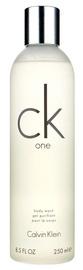 Calvin Klein CK One 250ml Shower Gel