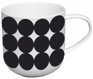 Carmani Black & White Dots 500ml