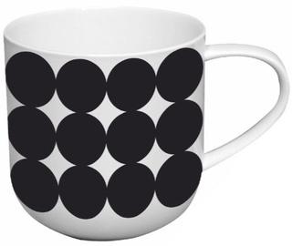 Carmani Black & White Dots 500ml