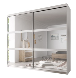 Idzczak Meble Wardrobe Multi 10 223cm Grey