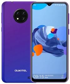 OukiTel C19 Blue