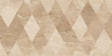 Golden Tile Marmo Milano Wall Tiles 30x60cm Rhombus
