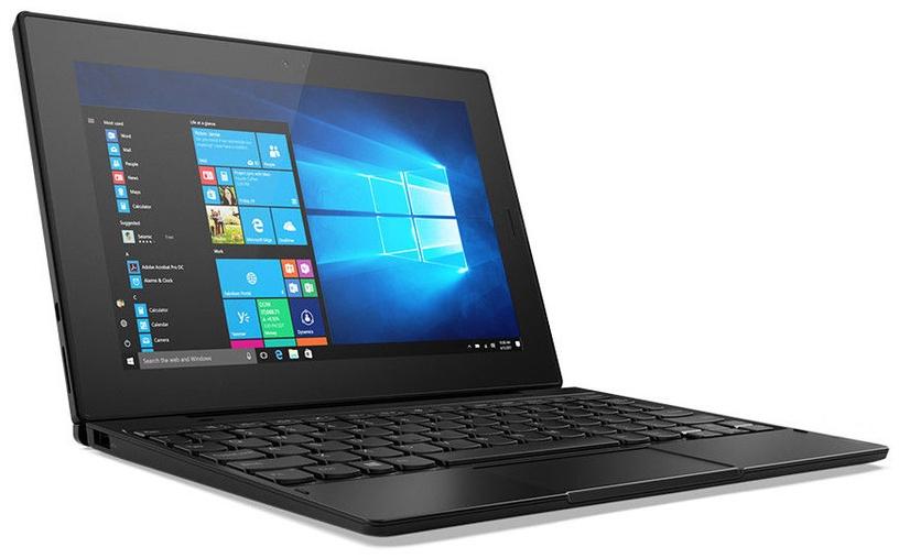 Lenovo Tablet 10 N4100 4/64GB LTE W10P Black