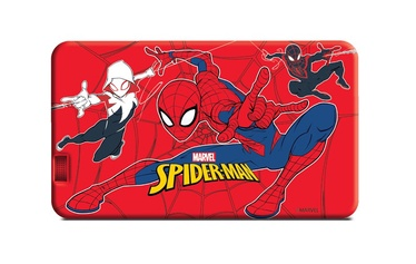 "Planšetinis kompiuteris Estar Hero Spider-Man, 7"""