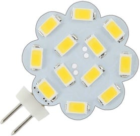 Visional LED 5730 G4 2W Warm White