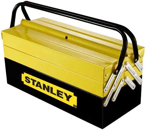 Коробка Stanley, желтый