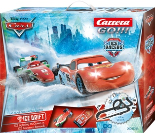 Carrera Go Disney Cars Ice Drift 20062359