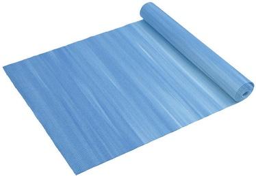 Gaiam Tie Dye Yoga Mat 172x61cm Blue