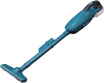 Makita DCL182Z Cordless Vacuum Cleaner without Battery (kahjustatud pakend)