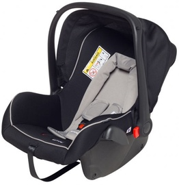 Britton Car Seat BabyWay Jet Black