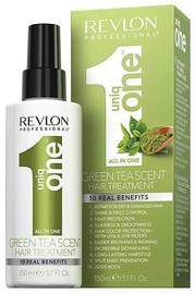Plaukų purškiklis Revlon Uniq One Green Tea Treatment, 150 ml