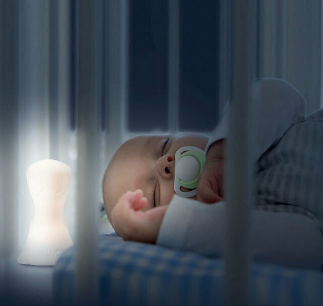 NUK Portable Night Light 10256373