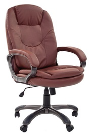 Chairman 668 Eco-leather Brown