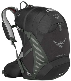 Osprey Escapist 32 M/L Black