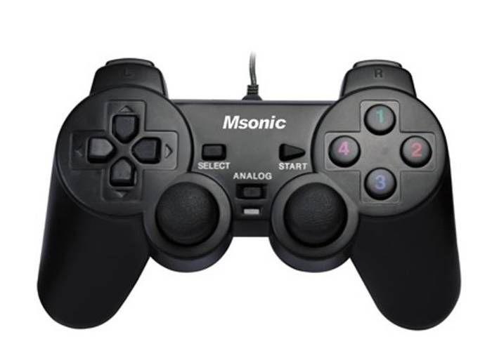 Vakoss Msonic Gamepad USB PC/PS3