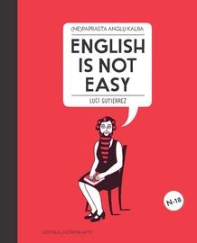 Knyga Nepaprasta anglų kalba