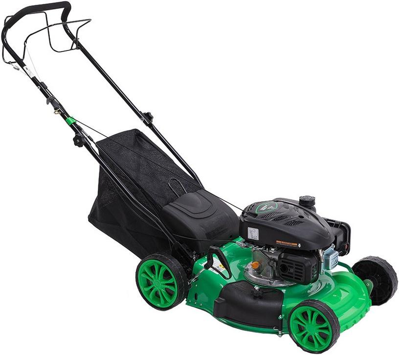 Gardener Tools GLW-123-HP-46 Petrol Lawnmower