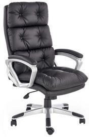 Halmar Stratos Office Chair Black