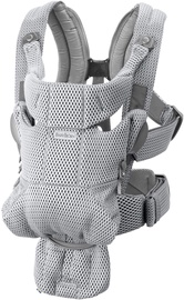 Babybjorn Baby Carrier Move Grey Mesh