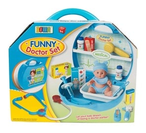 Bowa Funny Doctor Set 513064293