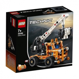 KONSTRUKTOR LEGO TECHNIC 42088