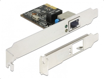 Delock 89357 PCIe Gigabit LAN