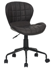 Signal Meble Scot Office Chair Black