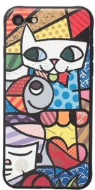 Hoco Cool Colored Cat Back Case For Apple iPhone X/XS
