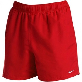 Nike Essential Swimming Shorts NESSA560 614 Red M