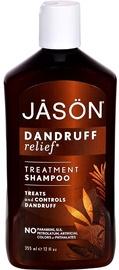 Jason Dandruff Relief Shampoo 355ml